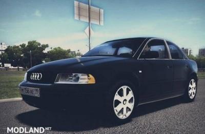 Audi A4 1.9 TDI [1.4.1], 1 photo